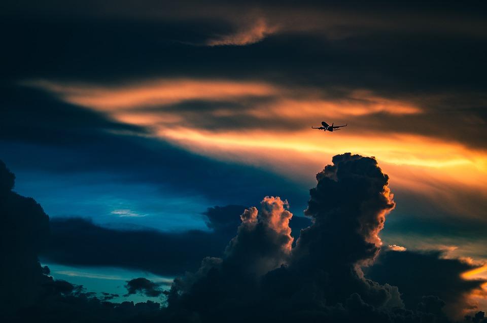 Из Красноярска в Симферополь запустят прямые авиарейсы
