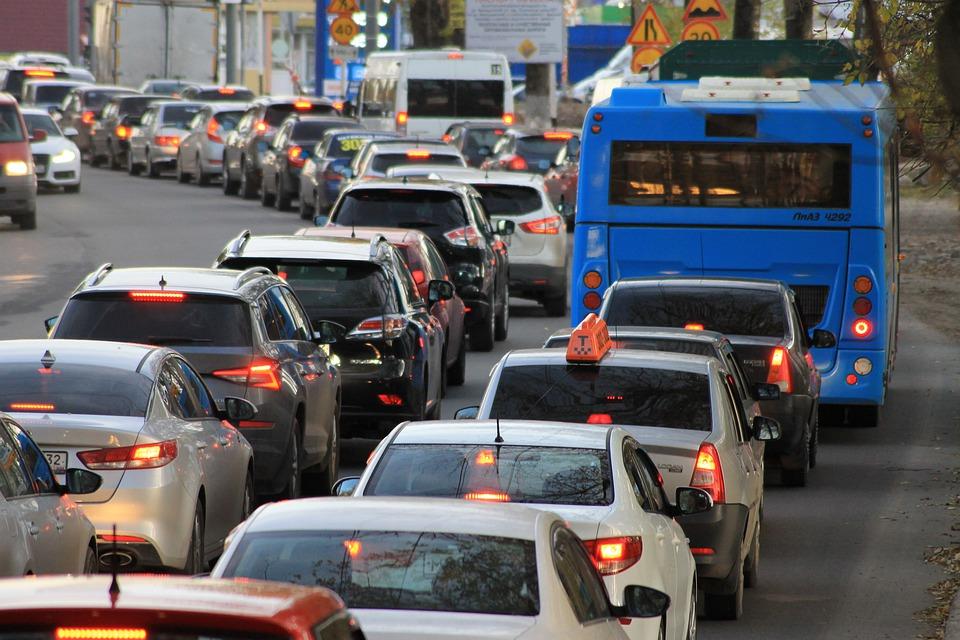 В центре Севастополя вводятся очередные ограничения для автомобильного транспорта