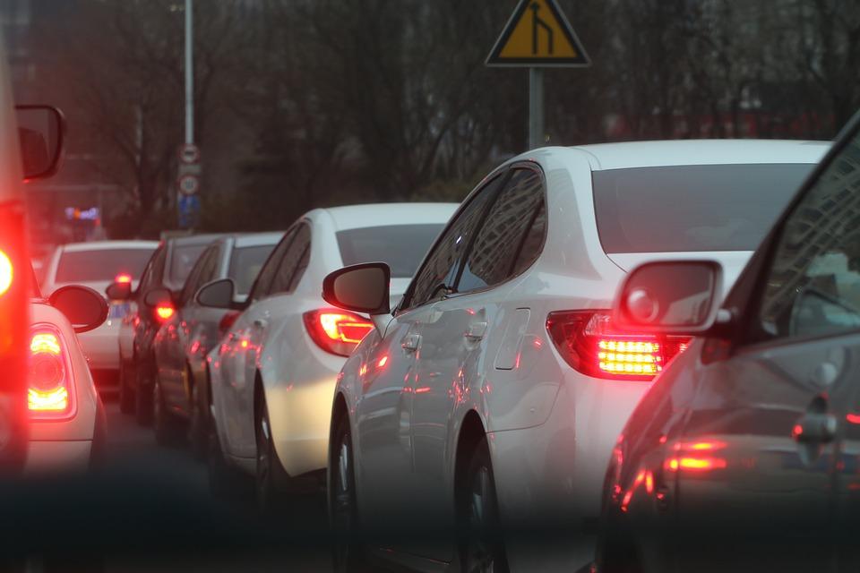 Завтра центр Севастополя встанет в пробке из-за временного перекрытия ещё нескольких улиц