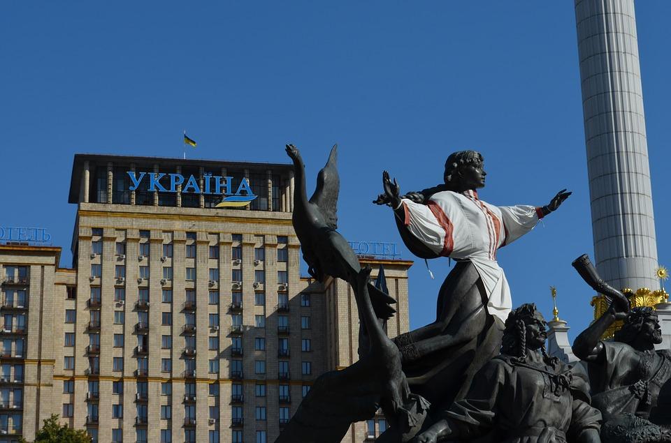 Украинский политик призвал Киев навсегда забыть о Крыме и Донбассе