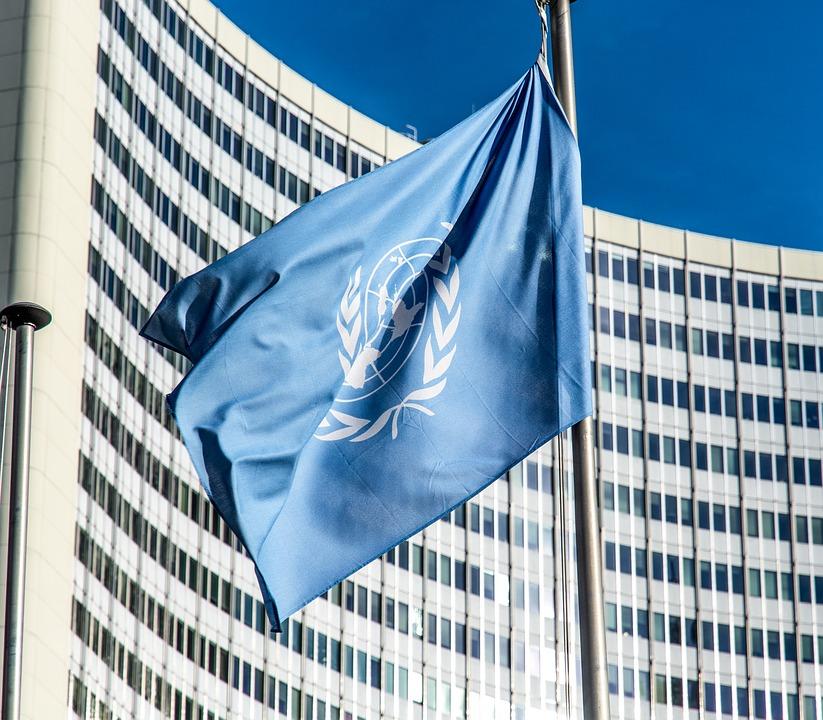В ООН рассмотрят новую украинскую резолюцию по Крыму