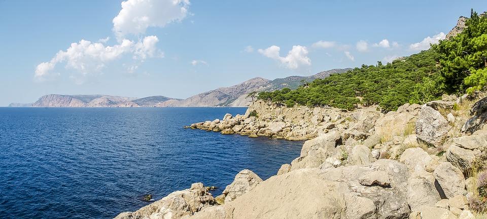 Крым вошел в топ-5 направлений у россиян для поездок на выходные