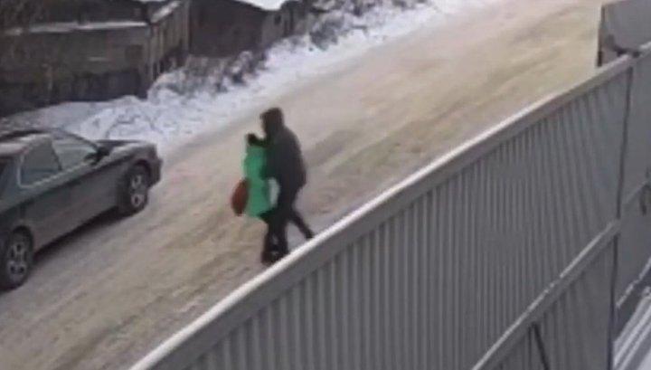 16-летний подросток спас похищенную педофилом девочку