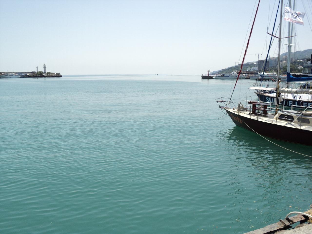 В Крыму ответили на требование Киева получить компенсацию от РФ за крымские порты