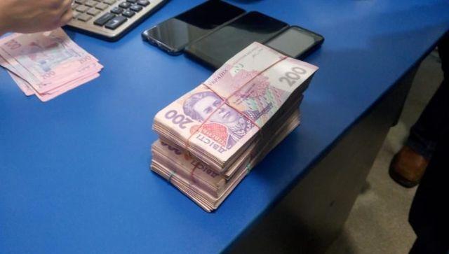 На Украине задержали депутата за вымогательство денег у крымчанина