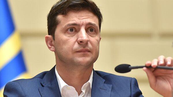 Зеленский рассказал, на что готов после «возвращения Крыма»