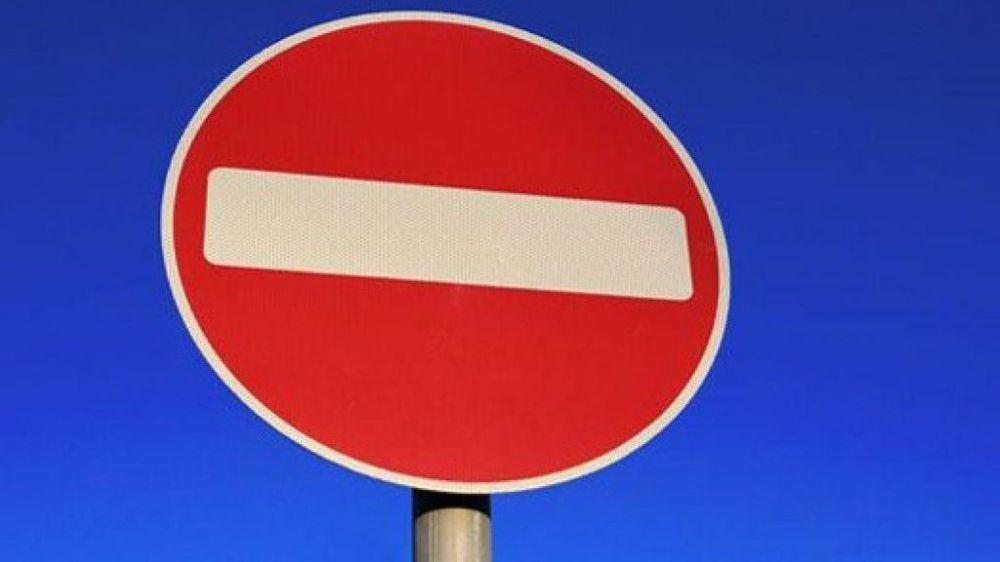 На некоторых дорогах Крыма из-за погодных условий возможно ограничение движения транспорта