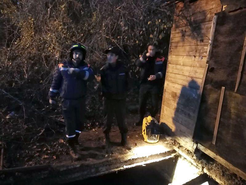 Откачали воду и обнаружили труп: в Севастополе в колодце нашли тело мужчины