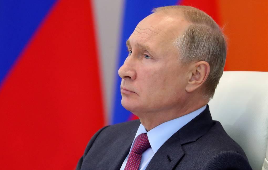 Песков рассказал, примет ли Путин участие в открытии железнодорожного движения по Крымскому мосту
