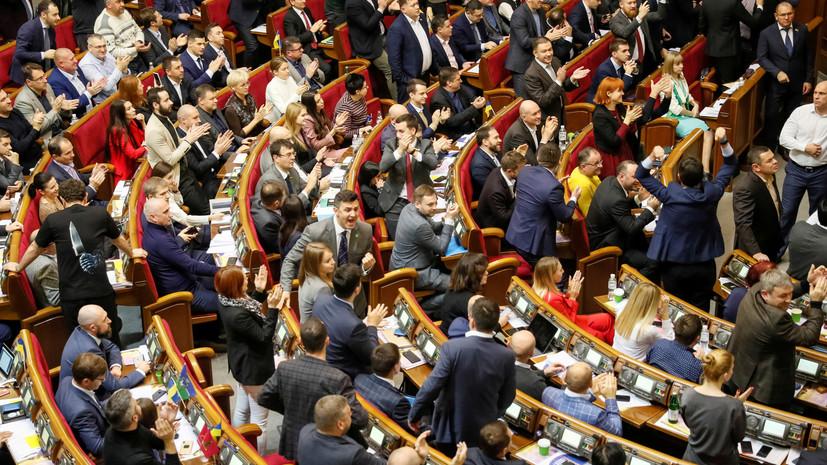 Депутат Рады назвал сроки принятия Украины в НАТО
