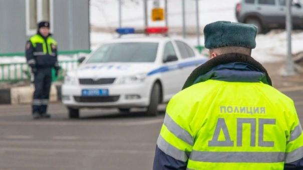 Двое инспекторов ДПС в Крыму вместо взятки получили «срок»