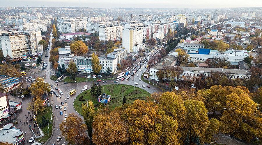 Симферополь стал самым посещаемым городом в России
