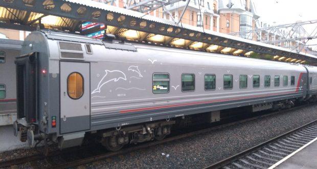 Начальник поезда Санкт-Петербург — Севастополь рассказал, как догонял состав
