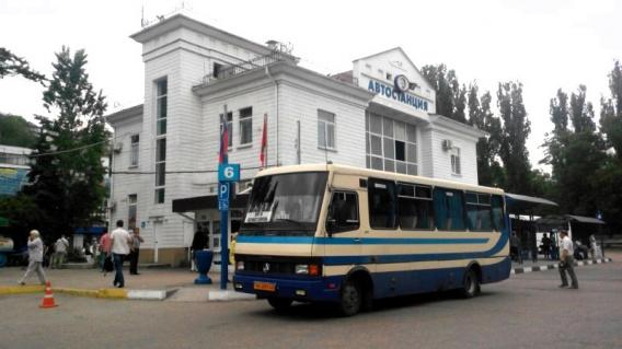 Автобусные перевозки между Севастополем и Крымом подорожают