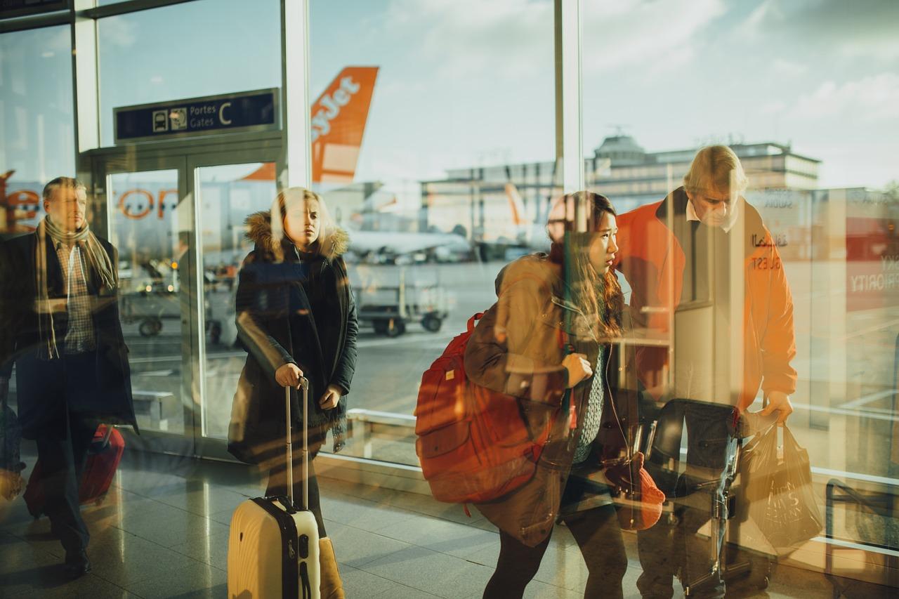 Назван самый загруженный день декабря в аэропортах