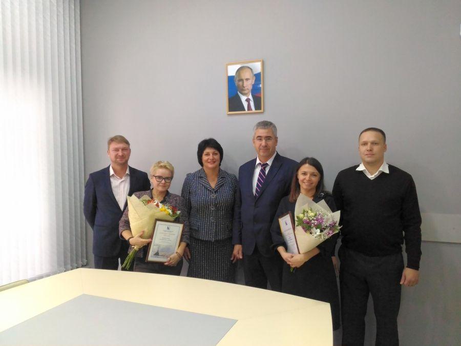 Юристов в Севастополе поздравили с праздником