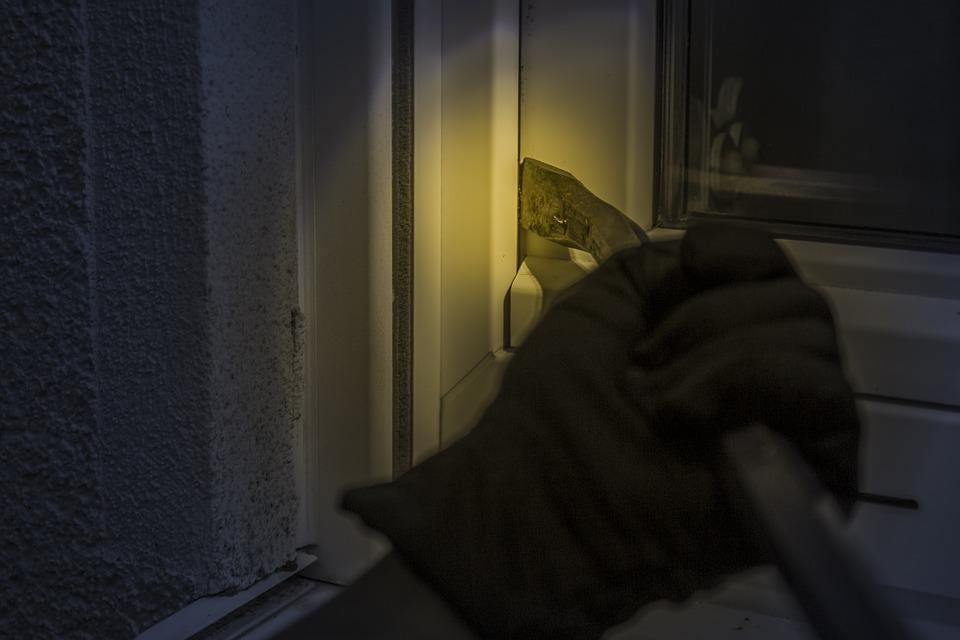 В Крыму из особняка крупного перевозчика украли около 25 миллионов рублей