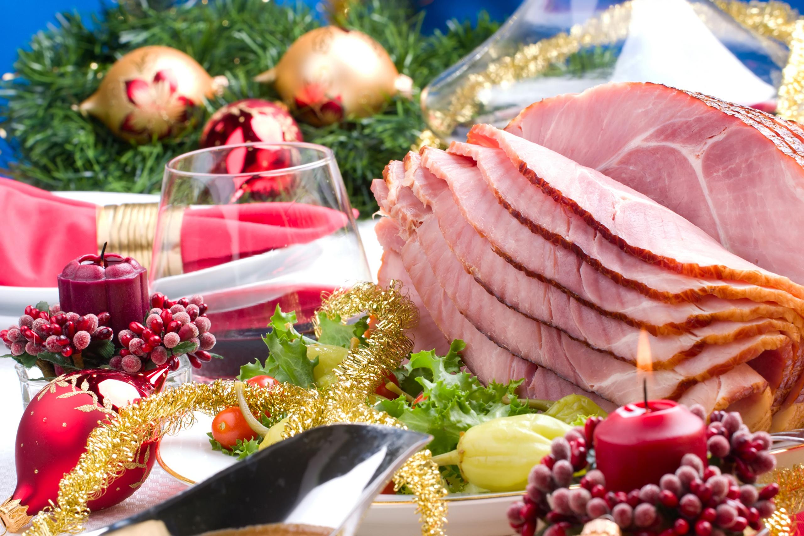 Диетолог назвала пять самых вредных продуктов новогоднего стола
