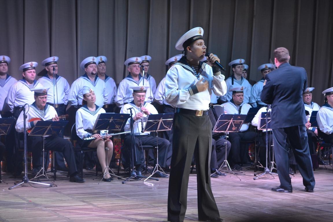 «Севастопольский вальс» прозвучит в индийском Мумбае