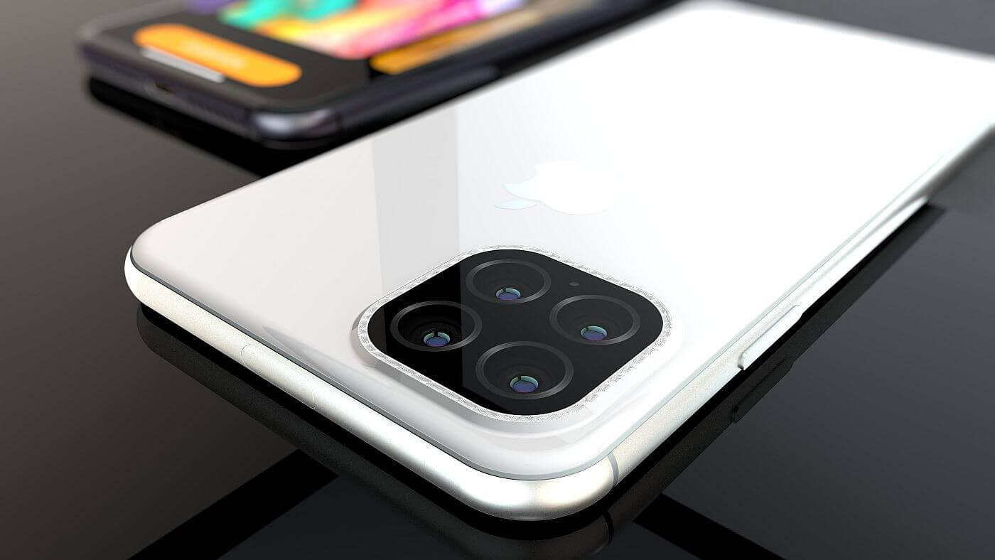 Apple выпустит сразу пять новых iPhone в 2020 году