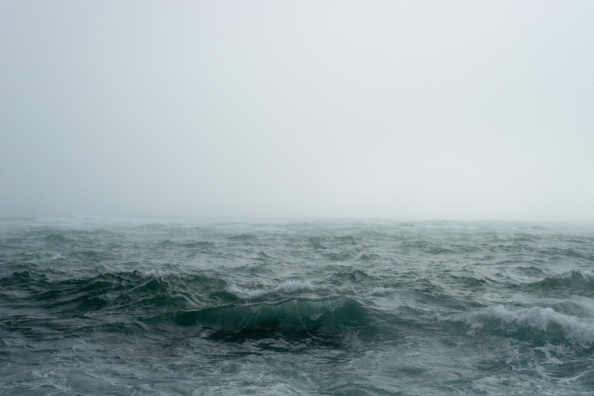 В Севастополе из-за сильного тумана остановили движение катеров