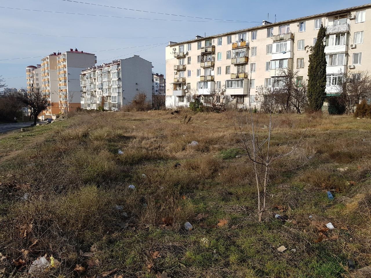Проспект Гагарина уплотнят тремя высотками