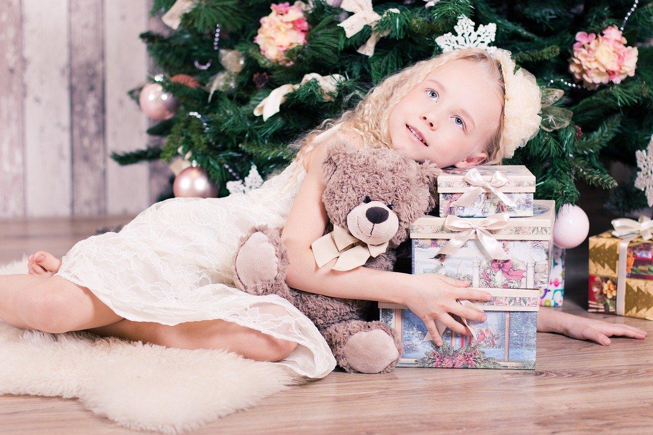 В Роспотребнадзоре помогут выбрать подарки к Новому году