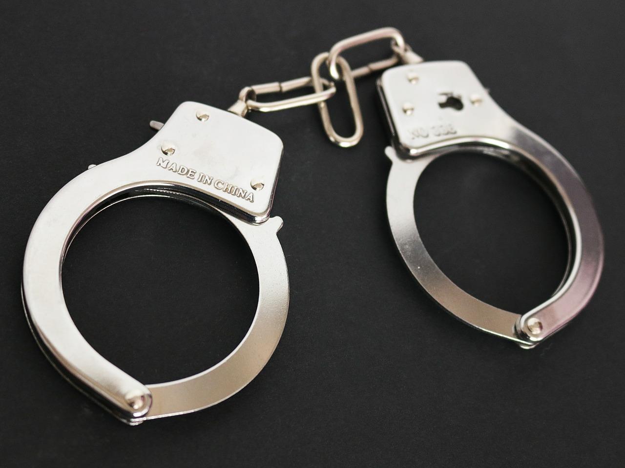 В Москве задержали крымчанина, объявленного в федеральный розыск