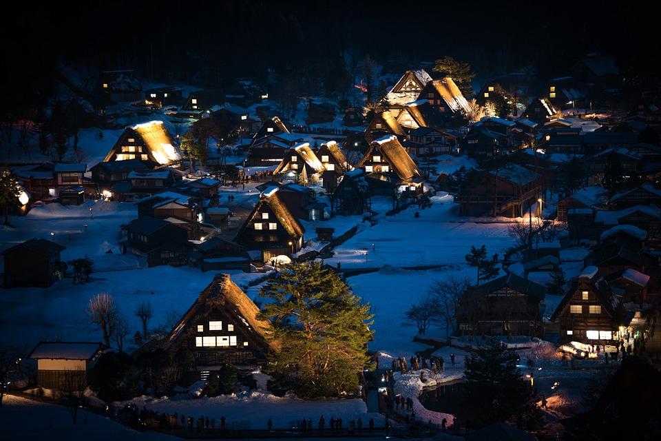 Туристы назвали лучшие страны для встречи Нового года