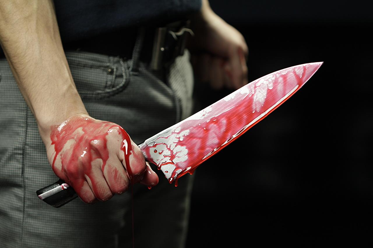 В Евпатории мужчину будут судить за убийство сотрудника МЧС