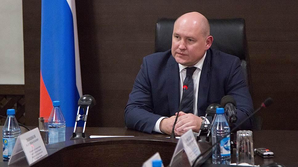 Развожаев прокомментировал решение Киева лишить Севастополь «спецстатуса»