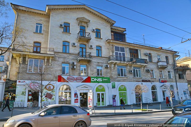 Кондиционеры на фасадах исторических зданий скоро попадут под запрет
