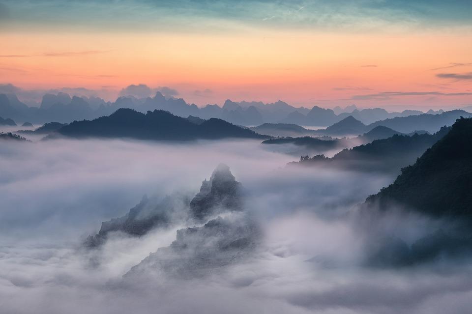 На выходных в Крыму будет дождливо, местами туман