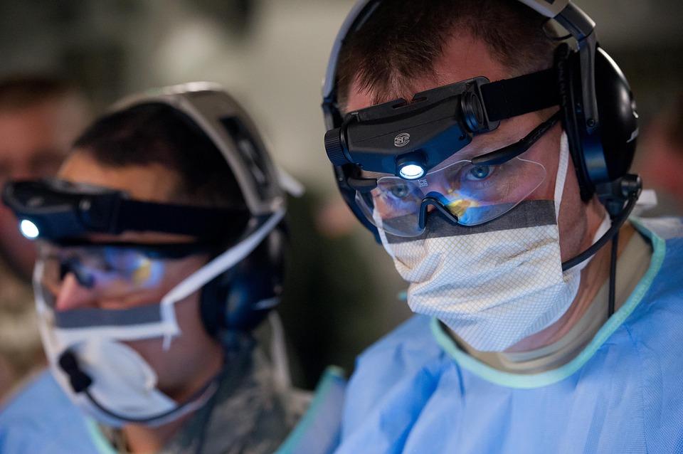 В следующем году в Севастополе начнут делать операции по пересадке органов