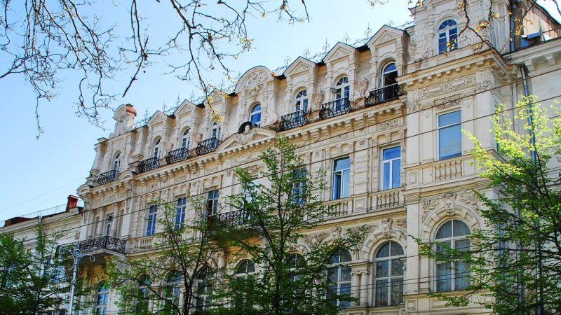 Стало известно, когда будет отреставрирован севастопольский художественный музей
