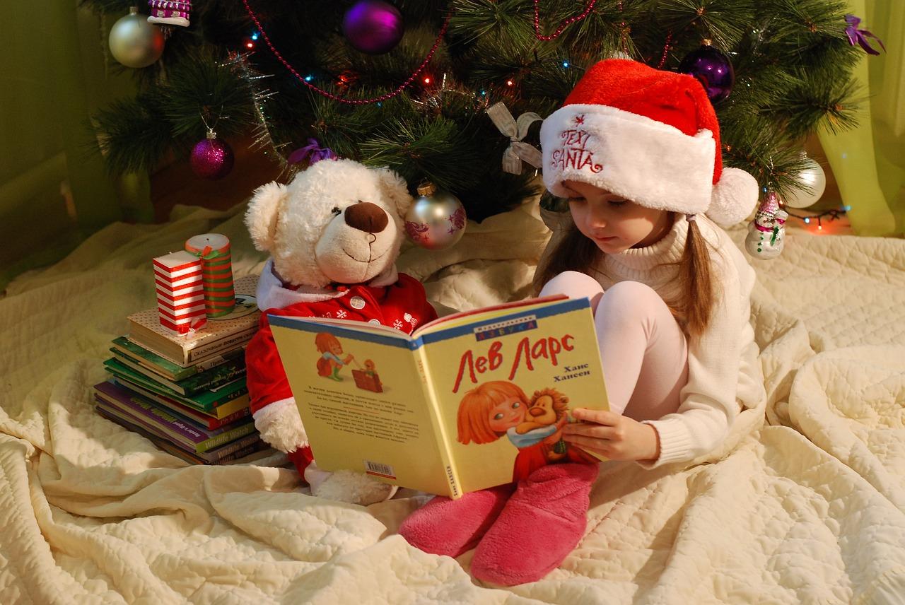 «Почта России» принимает письма Деду Морозу