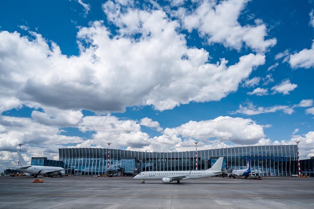 Из аэропорта «Симферополь» запустят экспресс-поезда в города Крыма