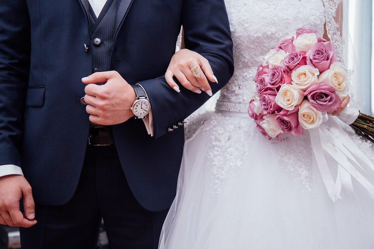 Названы самые популярные даты регистрации брака в Крыму