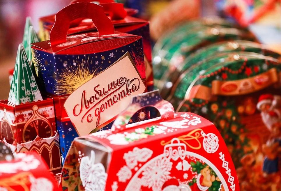 В Роспотребнадзоре Севастополя рассказали, как выбирать сладкие новогодние подарки