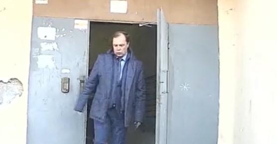 «Я чуть-чуть юрист!»: вице-губернатор Севастополя объяснил свое проживание в незаконном доме