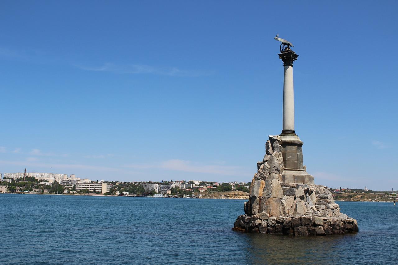 Зеленский предложил лишить Севастополь «особого статуса»