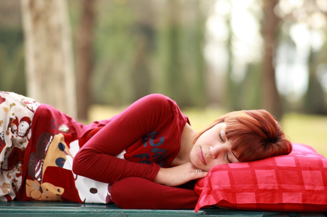 Ученые доказали опасность дневного сна
