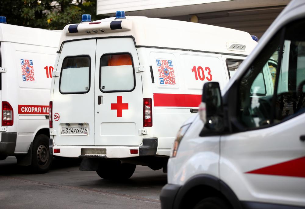 Восемь человек пострадали в ДТП на крымской трассе