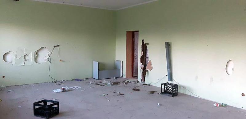 Правительству Севастополя поручили помочь пострадавшему от вандалов центру детей-инвалидов