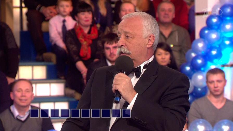 Участник шоу «Поле чудес» отгадал слово с ошибкой и победил