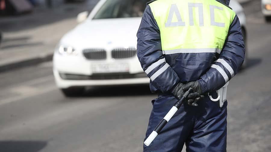 ГИБДД может получить право проверять всех водителей на алкоголь
