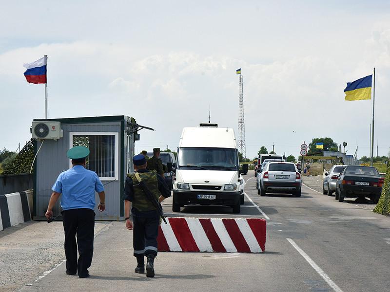 Некоторые украинцы, побывавшие в Крыму, не смогут вернуться домой минимум три года
