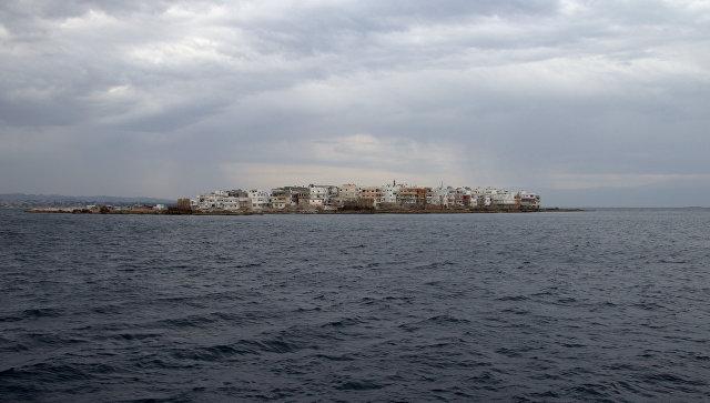 Подводные археологи из СевГУ рассказали о продолжении экспедиции в Сирии