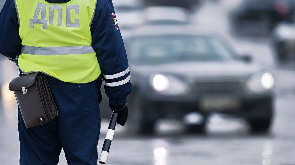 В Крыму сотрудники ДПС задержали наркомана без водительских прав