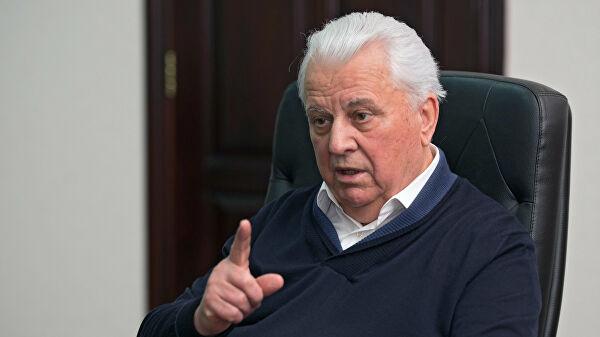 Первый президент Украины рассказал о «встрече» Гитлера и Сталина во Львове